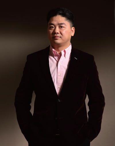 刘强东暗讽天猫像集贸市场  自嘲被乱拳打了多年