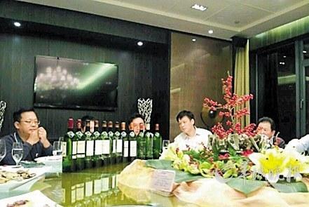 国企高管周少强宴请喝12瓶洋酒仍在格力任原职