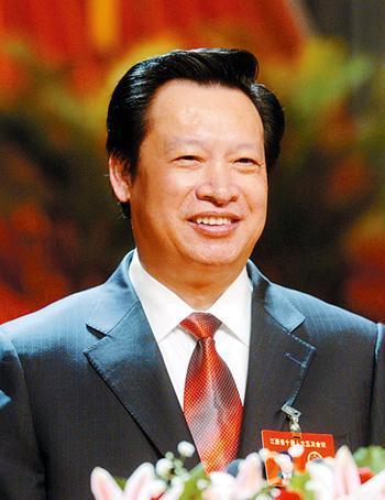 吴新雄将任能源局长 刘铁男留任发改委副主任