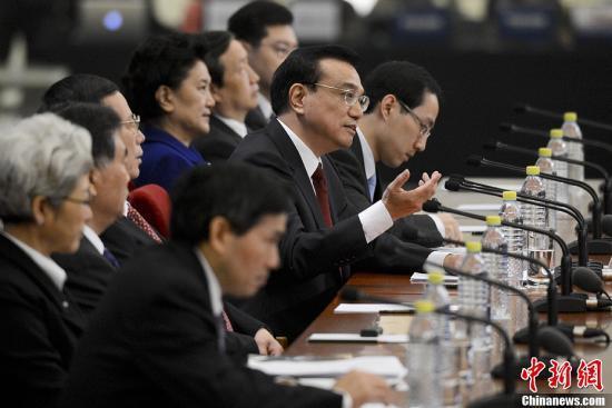 英媒:朱镕基数位助手执掌财经部委 或重拾90年代改革