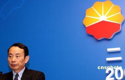 蒋洁敏任国资委主任。