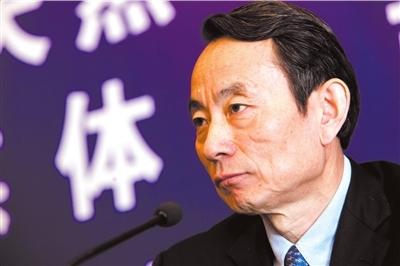 媒体称国资委主任蒋洁敏务实主义做派 像职业经理人