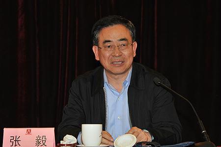 蒋洁敏主持召开国有重点大型企业监事会主席座谈会