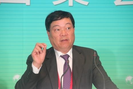 郑永刚:应取消企业成分 统称中华人民共和国企业