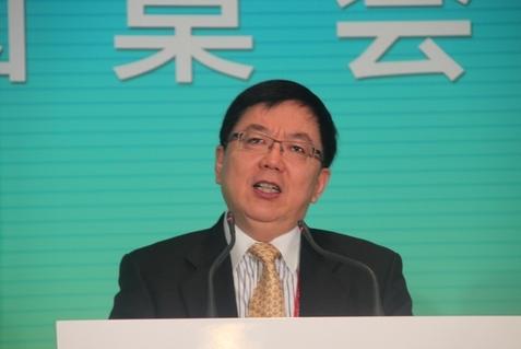 中金董事长李剑阁:民企眼睛不要看政府 首先要看市场