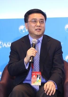 张维迎:企业家不要只想做代表见领导 我觉得这是变态