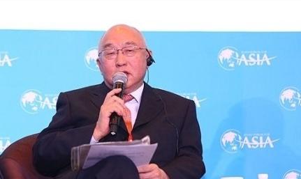 原财政部长:中国政府债务超30万亿 债务率不是特别高