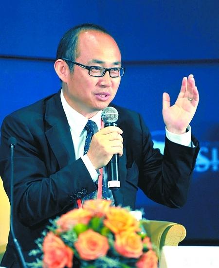 索罗斯:中国股市并非宏观经济晴雨表
