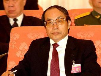 铁道部内部通报:刘志军收受巨额贿赂 玩弄多名女性