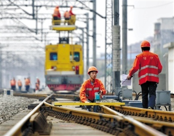 铁路区域整合现雏形