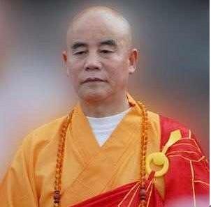 释慧庆当选第八届九华山佛教协会理事会会长
