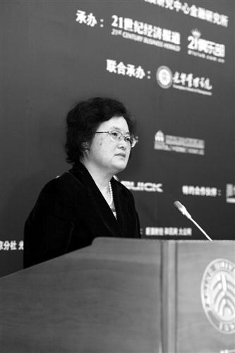 匹配资金.张承惠:不差钱的金融市场难匹配城镇化的资金缺口