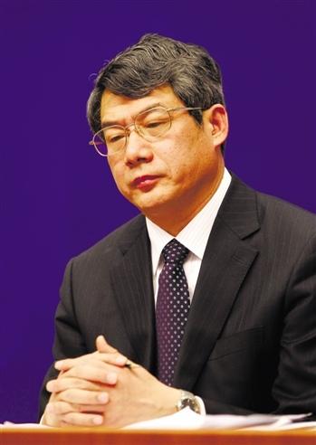 刘铁男的最后时刻:卸任前3月突击审批50个项目