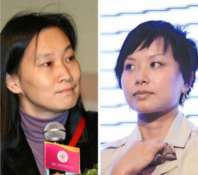 刘永好辞任新希望六和董事长 女儿刘畅及陈春花接任
