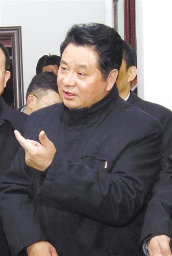 安徽原副省长倪发科被举报持有矿企暗股 做幕后老板
