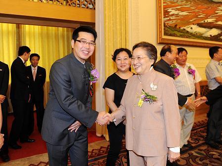 神木集资大王刘旭明被查 县人大主任之子投6000万