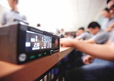 北京出租车涨价:有人欢喜有人忧