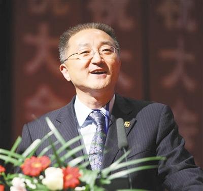 原UPS中国副总裁加盟圆通任CEO 曾任商务部办公厅处长