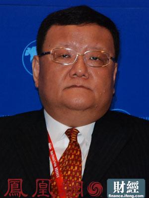 凤凰卫视董事局主席及行政总裁刘长乐出席博鳌论坛