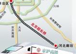 京沪高铁超长桥从北京西四环直通廊坊 全长48.153公里