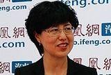 劳斯莱斯中国区总经理郑津兰