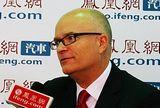 上海通用副总经理蒋泰瑞