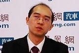 陕汽集团通家公司副总经理胡浩