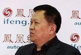 资深汽车营销工程师、原北京亚运村汽车交易市场中心总经理苏晖