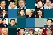 2008胡润百富榜