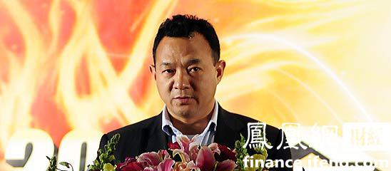 银监会业务创新协作监管部主任李伏安