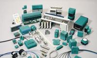 电子元器件产业