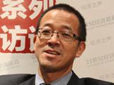 新东方教育科技集团董事长俞敏洪