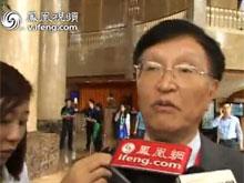 张国宝:石油对外依存度有继续增加趋势