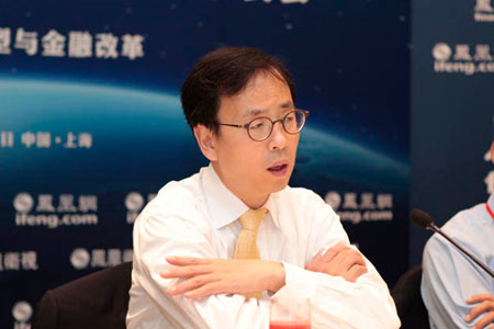 谢国忠:中国房地产泡沫已经爆了 五月回暖是假象