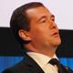 Dmitriv Medvedev