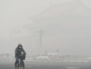 环境,雾霾,两会
