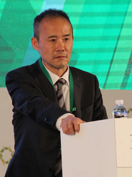 王石:在中国个人信仰就是钱钱钱 国家信仰就是GDP