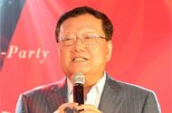 凤凰卫视董事局主席兼行政总裁刘长乐太平绅士