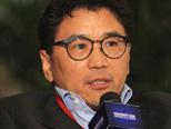 2013陆家嘴金融论坛,蔡洪平