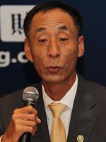 2013陆家嘴论坛,秦晓