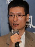 2013陆家嘴论坛,陆磊