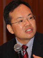 2013陆家嘴论坛,鲁政委