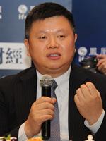 2013陆家嘴论坛,沈明高