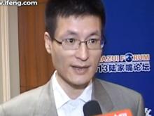 2013陆家嘴金融论坛,陆磊