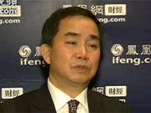 2013陆家嘴金融论坛,陈志武