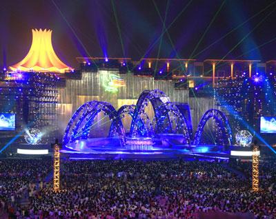 2006年南宁国际民歌艺术节