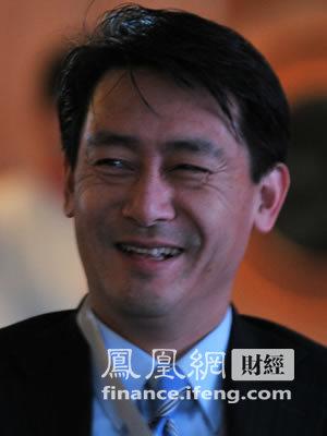 大中华地区_论坛嘉宾IMS大中华地区总裁胡延荣_财经_凤凰网