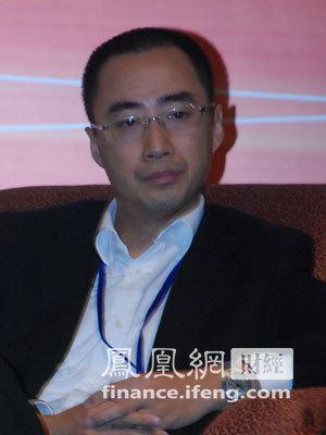 东亚银行市场传讯总经理韩志远
