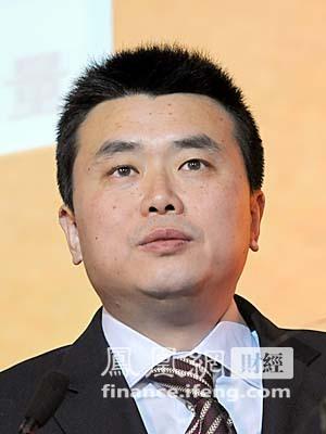 刘爽谈凤凰网之道:坚守媒体气质 打造主流人群门户
