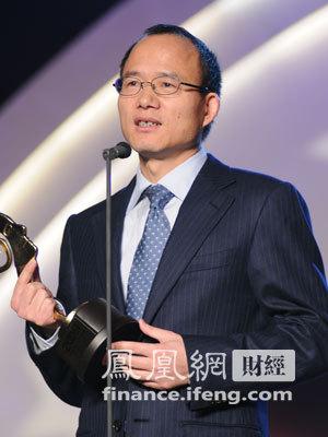郭广昌:媒体有质量的批评能让我们成长的更快